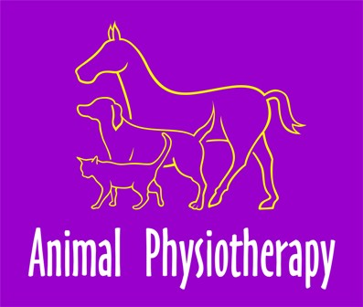 animal physio logo